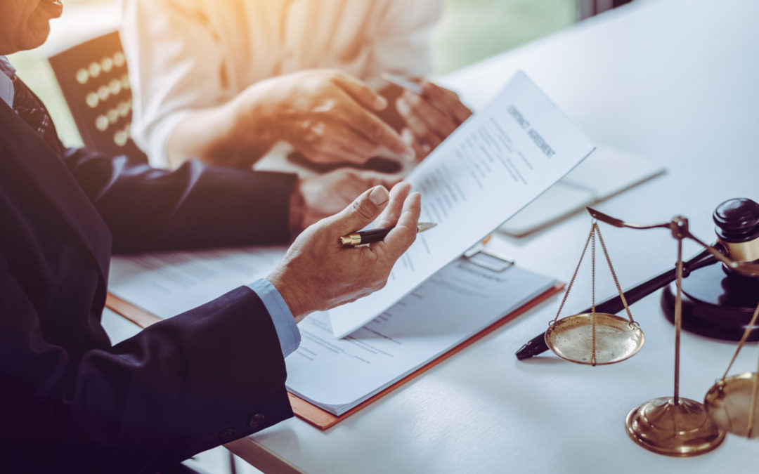 How Much Does an Attorney Cost?